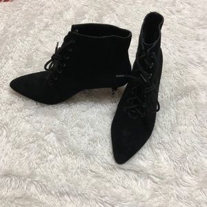 Urban Outfitters Pointed Booties
